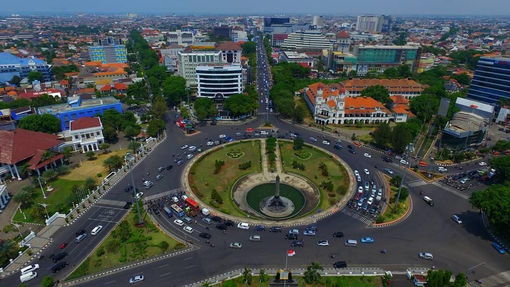 Photo of Belum PSBB, Kota Semarang Pilih Terapkan Jogo Tonggo