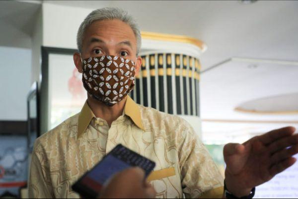 Photo of Serapan Anggaran Covid-19 di Jateng  Bukan 0,15% Tapi 17,28%