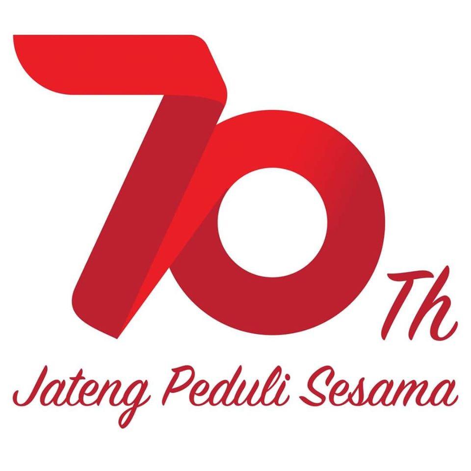 """Photo of HUT 70 Jateng Bertema """"Jateng Peduli Sesama"""""""