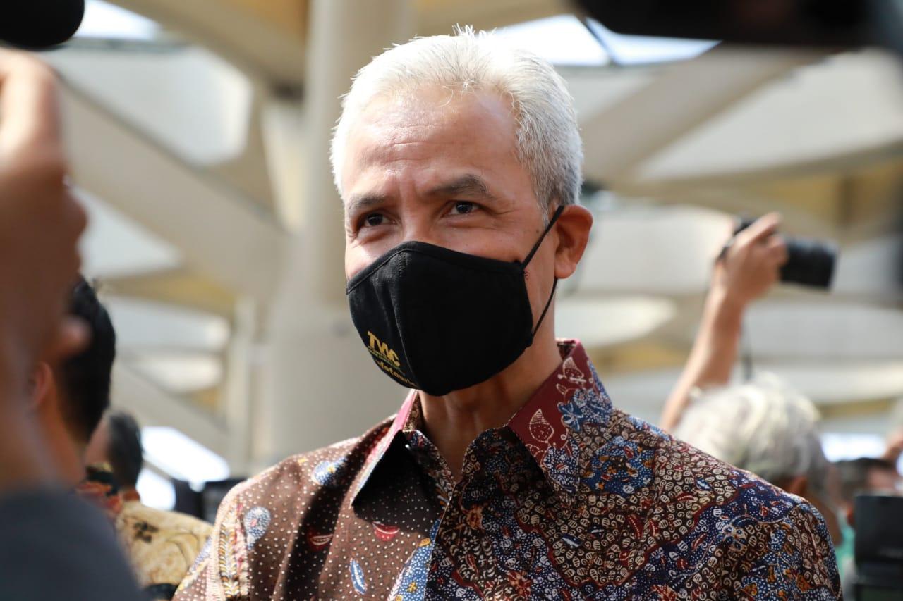 Photo of Penambahan Kuota Pengunjung Borobudur, Ganjar Tidak Ijinkan