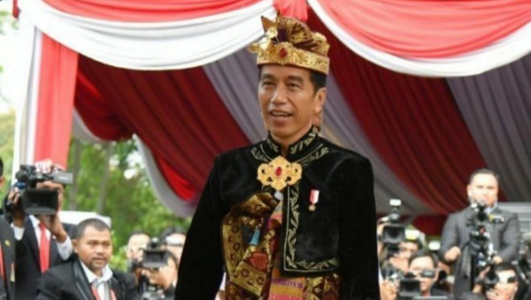 Photo of Lomba Tebak Busana Adat Presiden – Ibu Negara Saat HUT RI