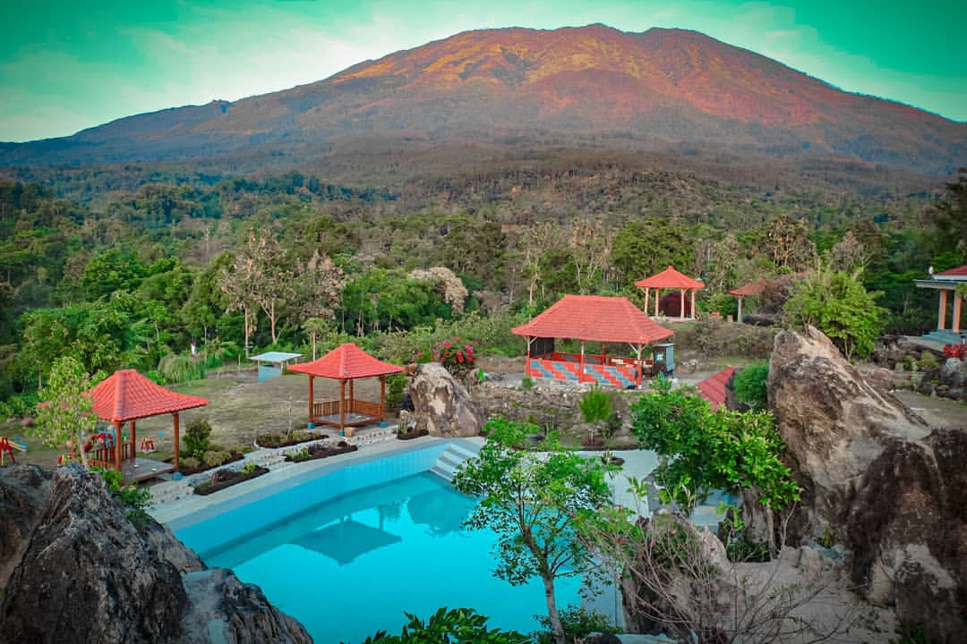 Photo of Taman Argo Munung, Destinasi Wisata nan elok Di Kabupaten Ngawi