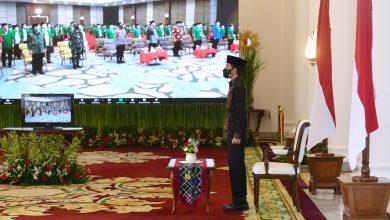 Photo of Jokowi Hadiri Pembukaan Konferensi Besar XXIII GP Ansor Tahun 2020