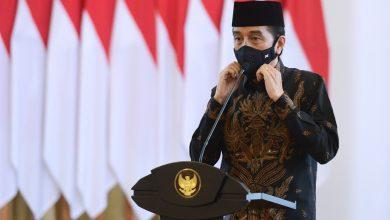 Photo of Jokowi Satukan Semangat dan Berjuang Keras Tangani Covid-19