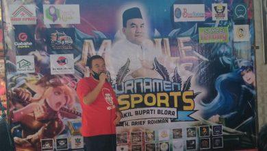 Photo of Pertama kali di Gelar di Blora, 32 Tim Ikuti Turnamen E-sport Tingkat Kabupaten