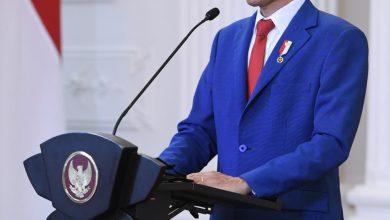 Photo of Presiden Jokowi : Secara Tegas Dukung Kemerdekaan Palestina, Ini disampaikan Saat Sidang Majelis Umum PBB ke 75