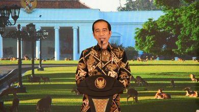 Photo of Presiden Jokowi Instruksikan Jajarannya untuk Menyusun Detail Rencana Vaksinasi
