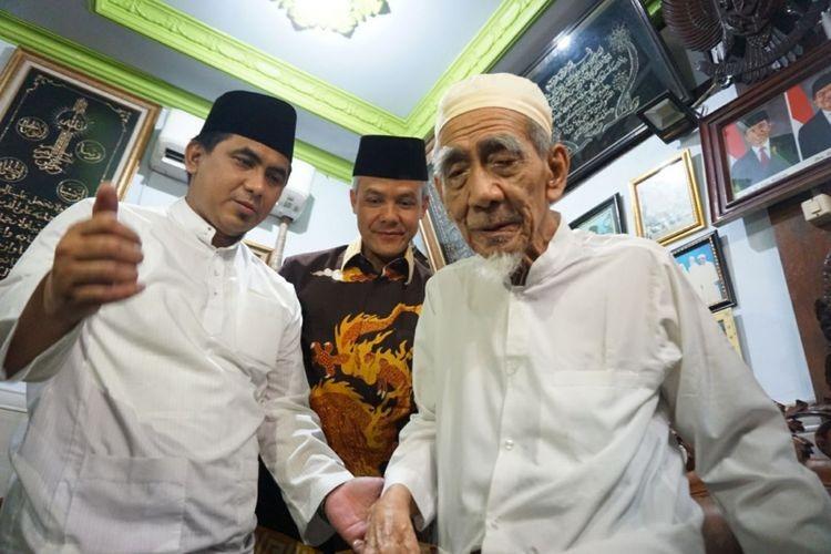 Photo of Dua Tahun Harmonisnya Ganjar Yasin Patut Dicontoh
