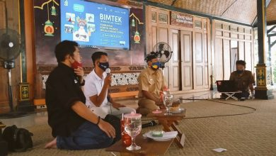 Photo of Optimalkan Promosi, Dinbudpar Banyuwangi Gelar Bimtek Pembuatan Konten Wisata Bersama Pengelola Pariwisata