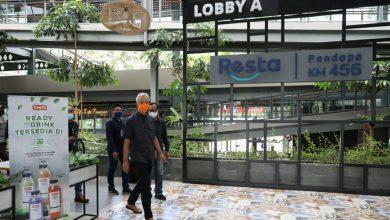 Photo of Mampir ke Rest Area 456, Ganjar; Ini Unik dan Terindah di Indonesia
