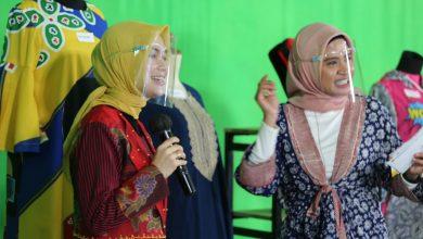 Photo of Sebanyak 2.595 Produk UMKM Ramaikan Gelaran UKM Virtual Expo II