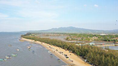 Photo of Karangjahe Beach, Pantai Dengan Pasir Putih Yang Letaknya di Ujung Timur Jawa Tengah