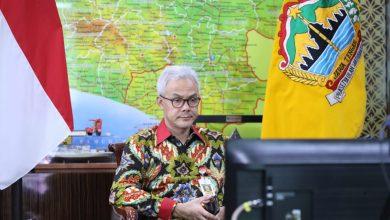 Photo of Kukuhkan Lima Sekolah Adipangastuti di Soloraya, Ganjar Berharap Daerah Lain Mengikuti !