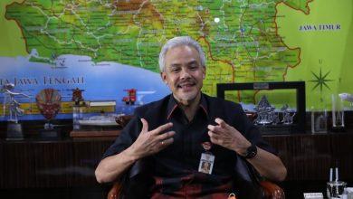 Photo of Ganjar Apresiasi Keberhasilan Pilkada Serentak 2020, Partisipasi Pemilih di Jateng Capai 74,34 Persen