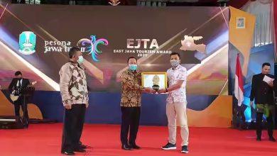 Photo of East Java Tourism Award 2020, Penghargaan Bagi Insan Pariwisata Jawa Timur