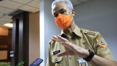 Photo of Panggil Tim Vaksin Nusantara, Ganjar Tanyakan Progresnya