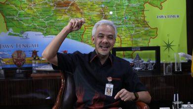 Photo of Pemerintah Pusat Terapkan Pembatasan Sosial Jawa-Bali, Ganjar ; Seluruh Daerah Jateng Sudah Siap !