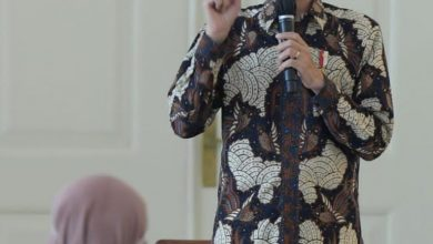 Photo of Presiden: Vaksinasi Menunggu Izin Penggunaan Darurat BPOM dan Fatwa MUI