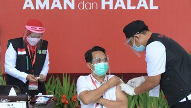 Photo of Menkes: Vaksinasi untuk Lindungi Keluarga, Tetangga, Rakyat, dan Peradaban Umat Manusia