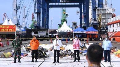 Photo of Presiden Jokowi Menegaskan, Keselamatan Adalah yang Utama di Bidang Transportasi
