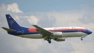 Photo of KNKT Telah Menemukan Lokasi Jatuhnya Pesawat Sriwijaya Air