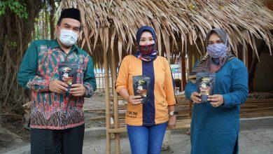Photo of Syukuran Penetapan Bupati-Wakil Bupati Blora Di Tengah Pandemi, Relawan ARTYS Berbagi