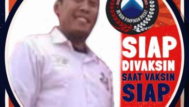 Photo of Dulur Ganjar Pranowo (DGP) Seluruh Nusantara Dukung Program Vaksinasi Pemerintah Untuk Hentikan Pandemi Corona