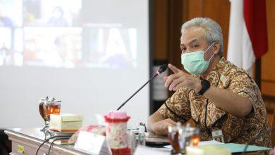 Photo of Susul Jateng, Jabar dan Kaltim Tiru Gerakan di Rumah Saja, Ganjar Beri Apresiasi