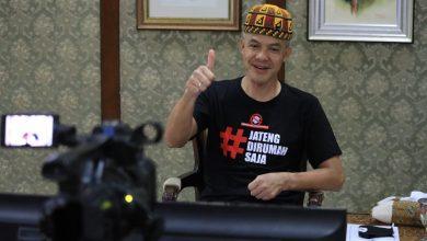 Photo of Obyek Wisata Saat Libur Lebaran Tetap Buka, Ganjar ; Prokes Tetap Berlaku !