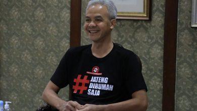 Photo of Gerakan Jateng di Rumah Saja Beri Dampak Signifikan, Jateng Tak Ada Lagi  Zona Merah