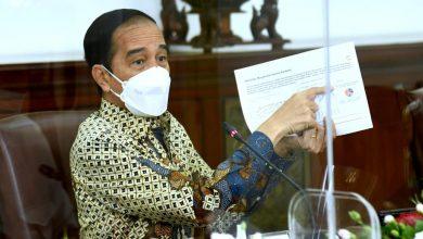 Photo of Presiden Minta Implementasi Konkret dari PPKM