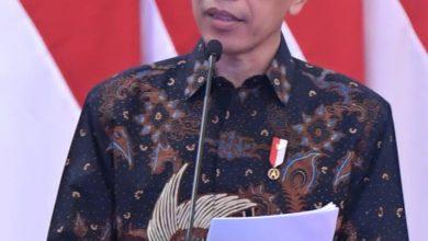 Photo of Presiden Jokowi Resmikan Berdirinya Bank Syariah Indonesia