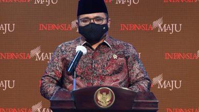 Photo of Pemerintah Imbau Perayaan Imlek Dilaksanakan Secara Sederhana dan Terapkan Prokes