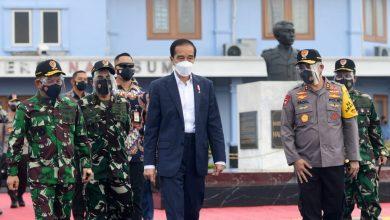 Photo of Presiden Jokowi Akan Resmikan Bendungan Tukul di Pacitan