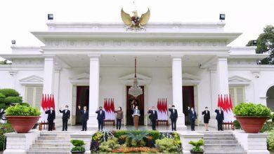Photo of Presiden Jokowi Perkenalkan Jajaran Dewan Pengawas dan Direktur INA