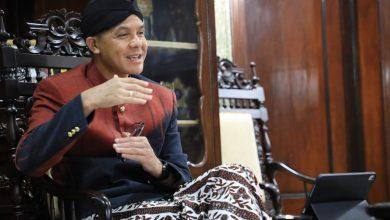 Photo of Ganjar Siap Kebut Vaksinasi Gelombang II