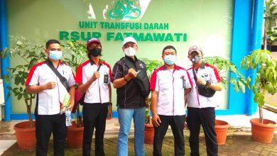Photo of Dulur Ganjar Pranowo Lakukan Aksi Cepat; Donor Darah Sebagai Bentuk Kepedulian