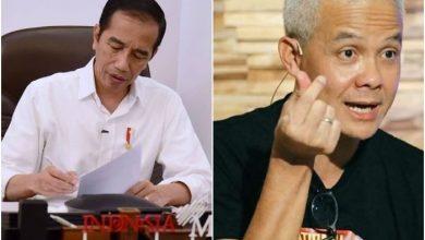 Photo of Jokowi Gaungkan Benci Produk Asing, Ganjar ; Penegasan Keberpihakan Kita