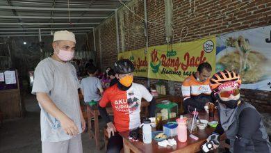 Photo of Ahli Merakit Bom Kini Meracik  Soto di Karanganyar, Ganjar ; Ini Cara Reintegrasi Sosial Yang Menarik