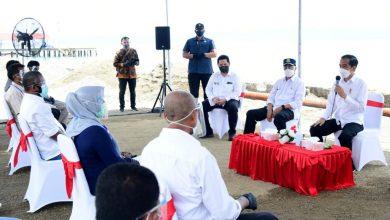 Photo of Jokowi Langsung Kabulkan Permintaan Nelayan Maluku