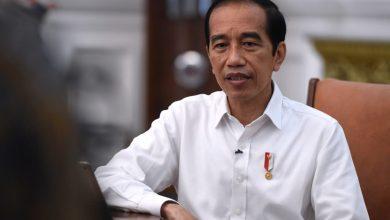 Photo of Presiden Jokowi Cabut Lampiran Perpres Terkait Miras