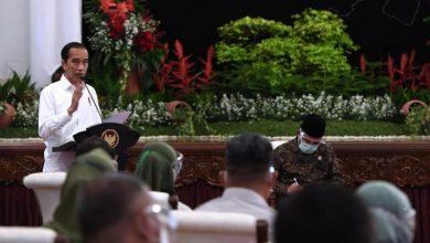 Photo of Jokowi: Kunci Utama Kurangi Risiko Bencana adalah Pencegahan dan Mitigasi