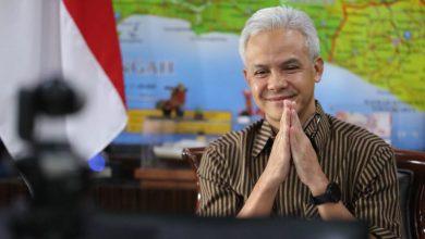 Photo of Ganjar Pranowo Turut Berbela Sungkawa atas Meninggalnya KGPAA Mangkunegaran IX