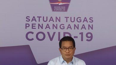 Photo of Satgas Dukung Polisi Usut Tuntas Pemalsu Tes Antigen di Kualanamu