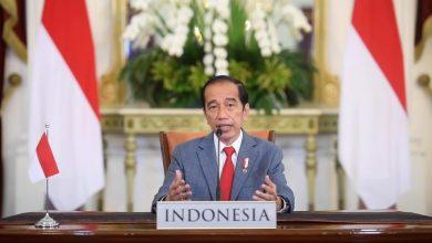 Photo of Ada 3 Pandangan Yang Di Sampaikan Presiden Jokowi Saat Mengikuti KTT Perubahan Iklim dan Leaders Summit on Climate