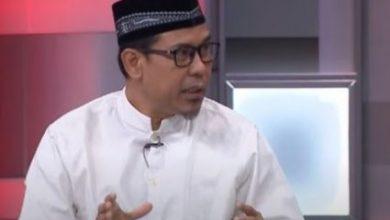 Photo of Denny siregar : Kapan Munarman Ditangkap …??