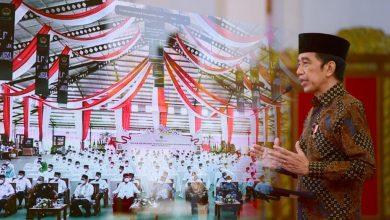 Photo of Buka Munas LDII, Jokowi: Tingkatkan Toleransi dan Sikap Terbuka