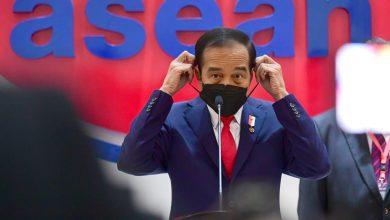 Photo of Di Forum ASEAN, Presiden Jokowi Suarakan Penghentian Kekerasan di Myanmar