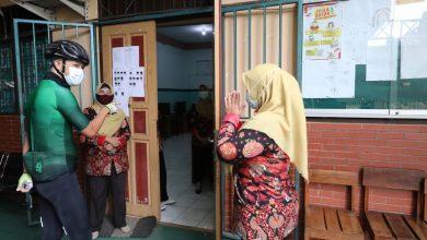 Photo of PTM Digelar, Ganjar Wanti-Wanti Sekolah di Jateng Tak Colong-Colongan