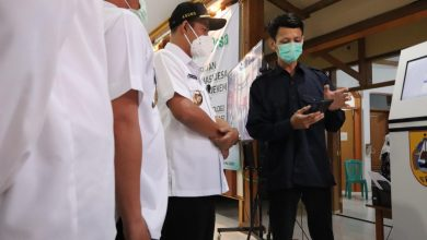 Photo of NgabuburIT di Desa Kandang, Sekaligus Launching Layanan Desa Mandiri